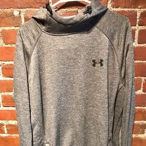 Under Armour Coldgear Fitted Sweatshirt